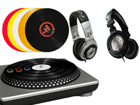 DJ Equipment Accessories