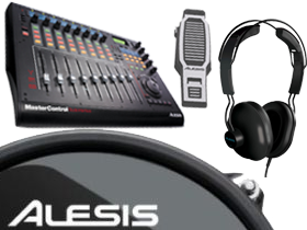 Alesis Accessories at SmartDJ.com