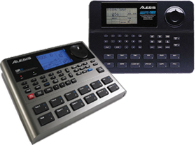 Welcome to Alesis Drum Machines for Value and Quality like nowhere else.