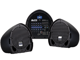 Alto Professional PA System
