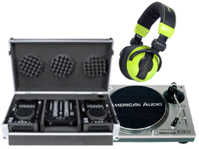 American Dj - DJ Equipment at SmartDJ.com