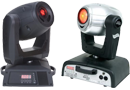 Moving Head Fixtures