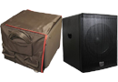 Subwoofers & Cases