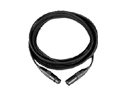 XLR Cables & Adapters