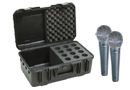 Microphone Cases