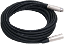 XLR Audio Cables