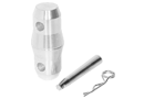 Clamp Connector & Hinges