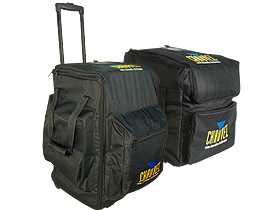 Chauvet Bags and Cases here at SmartDJ.com