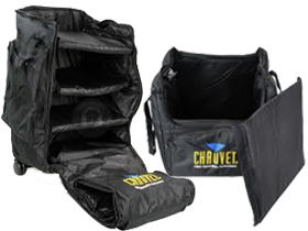 Welcome to Chauvet Accessories here at SmartDJ.com
