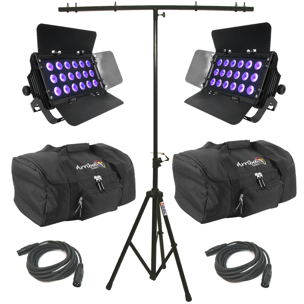 Event equipment hire in London - TG Productions