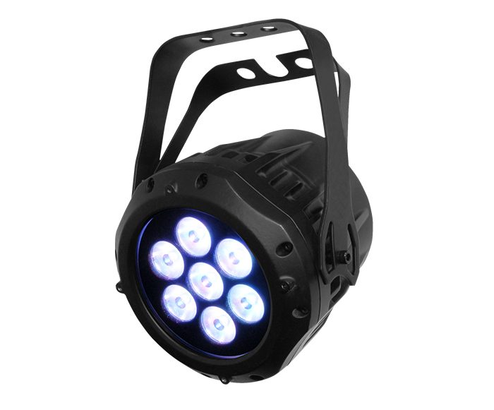 Chauvet Colorado  Tri Tour