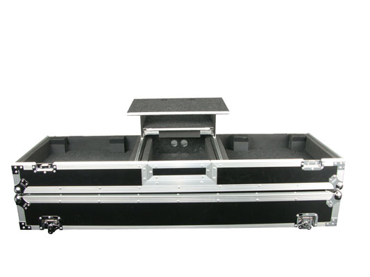 Odyssey Fzgsdj12w Glide Style Coffin For 12 Quot Mixer Amp 2