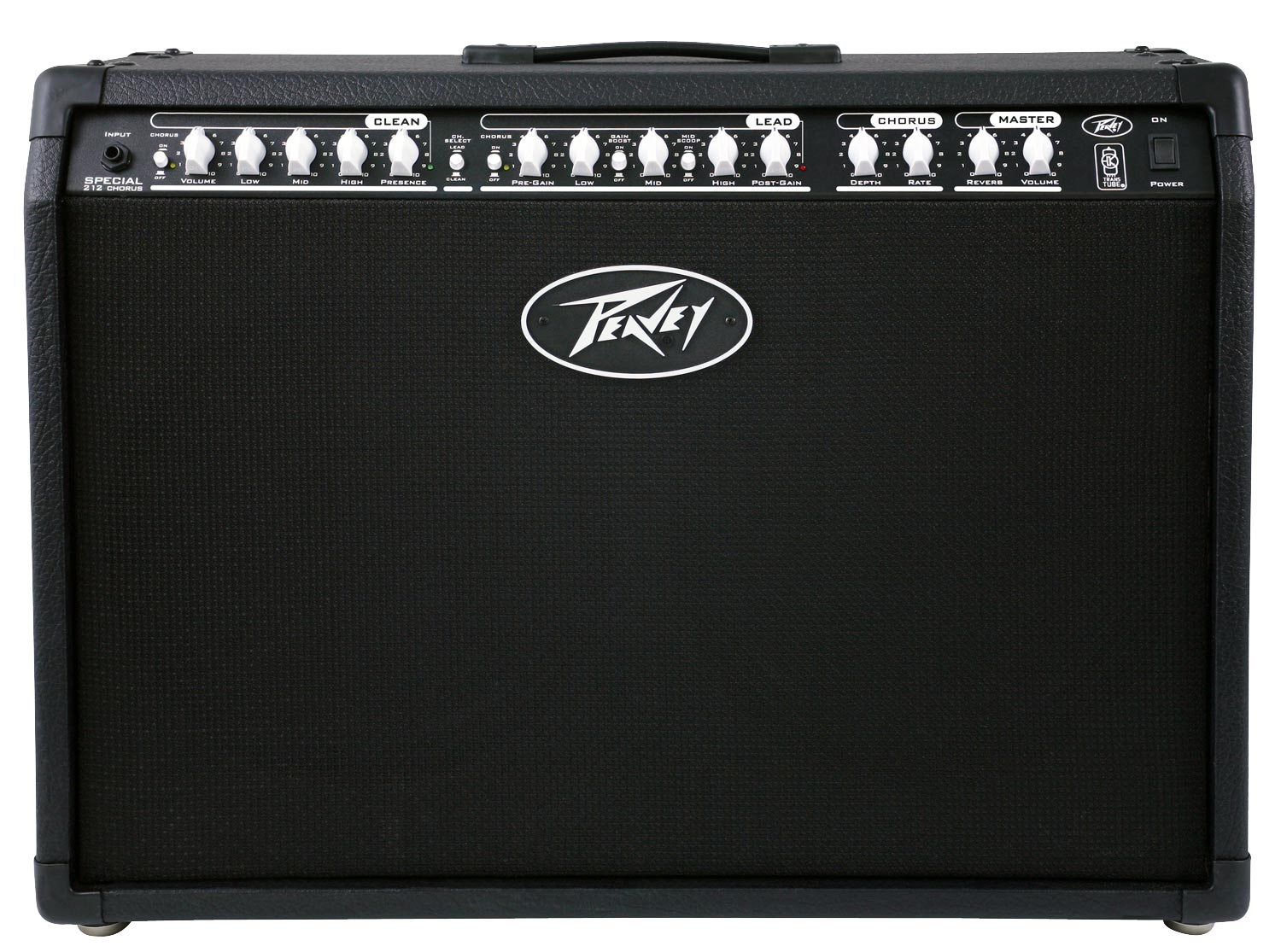 peavey special chorus 212 combo guitar amp 2x12 blue marvel speaker woofer pev13 3601610. Black Bedroom Furniture Sets. Home Design Ideas