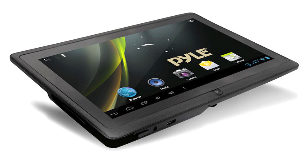 "Pyle-Home PTBL72BC Astro 7"" Bluetooth Android Tablet with ..."