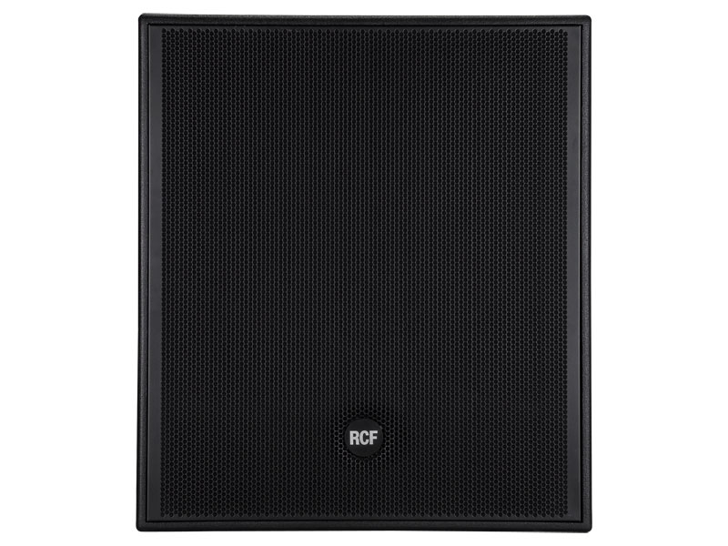 RCF NX S25a NX Series 1000 Watts Vented High-Output 15-Inch Active