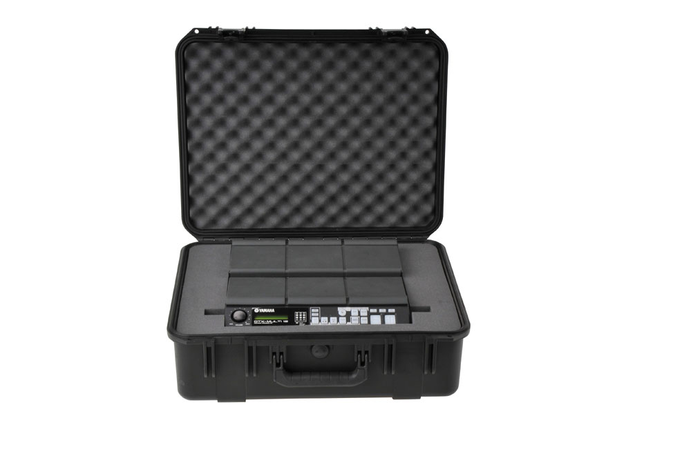 Skb 3i 2015 Ymp Mil Std Waterproof Case With Yamaha Dtx
