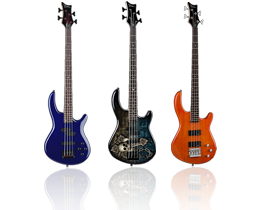 Dean Edge Series Bass Guitars available here at SmartDJ.com for Value and Quality like nowhere else.