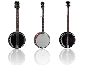 Dean Guitars Banjo available here at SmartDJ.com for Value and Quality like nowhere else.