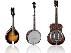 Dean Guitars Bluegrass available here at SmartDJ.com for Value and Quality like nowhere else.
