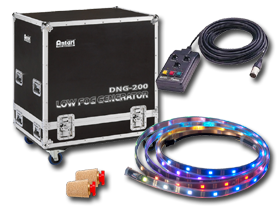 Elation Lighting Area Effect Accessories