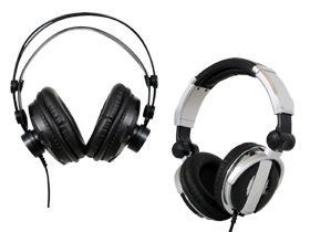 Galaxy Audio Accessory Headphones