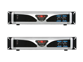 Galaxy Audio Amplifiers