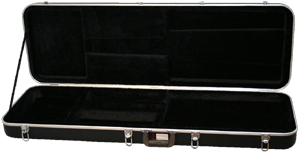 Gator Bass Guitar Cases