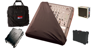 Gator Mixer Cases Bags & Covers