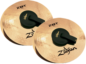 14-Inch Hand Cymbals