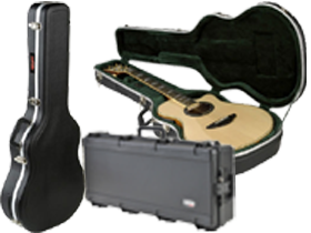 Musical Instrument Classical Guitars-Gigs Bags & Cases only here at SmartDJ.com