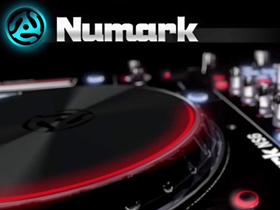 Welcome to Numark, for all your Pro Audio Equipment needs, here at SmartDJ.com