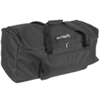 """Arriba AC144 30"""" L x 14"""" W x 14"""" H Large Scanners & Multiple Fixtures Padded Soft Case"""