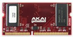 Akai EXM128 Memory Expansion Module to 128MB for MPC500 MPC100 or MPC2500