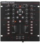 American Audio 10MXR 3000 SYS 10-Inch 2-Channel MIDILOG Mixer with Midi/Analog Control