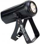 American DJ MICRO WASH WWCW Mini Par Can Lighting Effect intended for stage Lighting