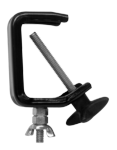 American DJ BABY-CLAMP Light Duty Mount for Pin Spots & Par Cans