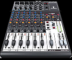 behringer 1204usb usb audio interface with xenyx mic preamps compressors and 12 input 2 2 bus. Black Bedroom Furniture Sets. Home Design Ideas