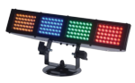 Price Guarantee American DJ COLOR BURST LED Multi Color Wash 140 LED Light Effect Limited Stock