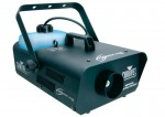Chauvet DJ H1300 Hurricane 1300 Quality Performance 5 Minute Heat Up Fog Machine w/ Generous Capacity Tanks