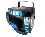 Chauvet Professional CUBIX Central Mount Multi-color LED Pro Lighting Fixture