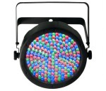 Chauvet DJ SLIMPAR64 Compact LED RGB DMX Stage Wash Light Par Can