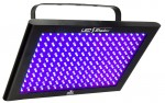 Chauvet DJ TFX-UVLed LED Shadow DMX-512 3-Channel UV Blacklight Panel Wash Flashed & Strobe