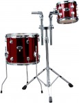 Ddrum D2 BR AD1 Add-On Package w/ 2 Toms & Stand for D2 BR Complete Drum Set