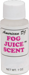 American DJ F-SCENTS MUSK Smell Solution for Smoke Fog Machines