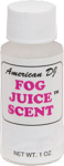 American DJ F-SCENTS STAWBERRY Smell Solution for Smoke Fog Machines