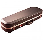 Gator Cases GC-VIOLIN 4/4 Deluxe Molded Case for Full Size Violins