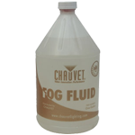 Chauvet DJ HDF High Density Fog Fluid Platinum Smoke Juice (1 Gallon)