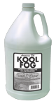 American DJ KOOL FOG 1 Gallon Low Laying Special Fog Machine Fluid