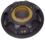 """Peavey 1201-8 OHM BW RB SF 12"""" Low Freq Speaker Component Replacement Basket"""