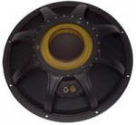 Peavey 1505-8 KA DT BW RB Premium Quality Replacement Basket Speaker Component